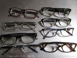 Misc. Lot Foster Grant Reading Glasses