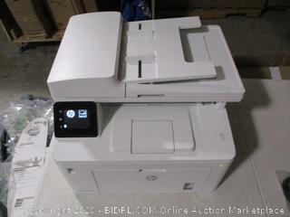 HP LaserJet Pro M227fdw All-in-One Wireless Laser Printer ($208 Retail)