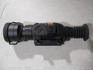Sightmark Wraith HD 4-32x50 Digital Riflescope  ($498 Retail)