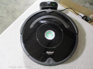 irobot- Roomba 675 - Robot Vaccuum- Wifi Connectivity ($269 Retails)