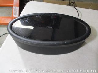 Yamaha MusicCast 50 WX-051 70W Wireless Speaker, Alexa Voice Control, Black ($499 Retail)
