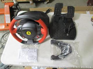 Thrustmaster- Ferrari 458 Spider- Racing Wheel For Xbox One