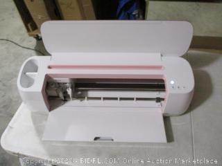 Cricut - Maker Ultimate Smart Cutting Machine (Rose) $349 Retail
