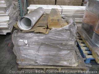 Proto Corp LoSmoke PVC Fitting Covers
