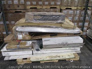 Miscellaneous Pallet Lot