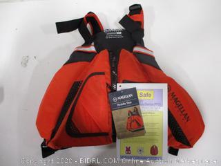 Magellan Paddle Vest PFD XS/SM