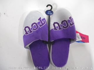 TCU Slippers