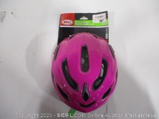 Bell Bicycle Helmet Youth