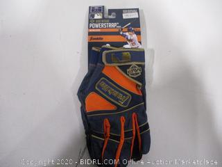 Franklin Batting Gloves