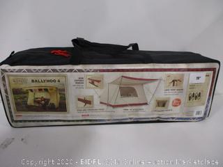 Wenzel Ballyhoo 4 Tent