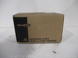 Champion Sporting Clays (Half Box)