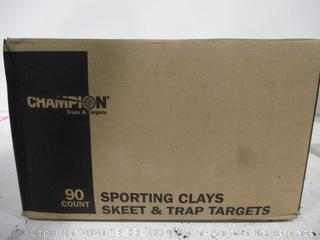Champion Sporting Clays