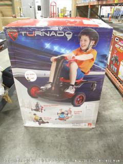 Rollplay Turnado 24 Volt Battery-Powered Ride-On