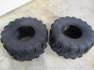 ITP Mud Lite AT Tire (22 x 11.00-9, 1 pair)