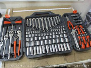 Crescent - 170 Piece Professional Tool Set