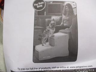Pet Gear- Easy Step II