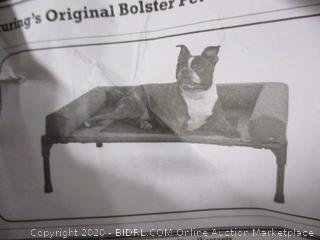 K&H - Original Bolster Pet Cot