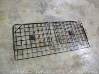 Rabbitgoo - Dog Car Barrier