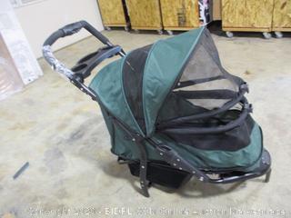 Pet Gear - No Zip Pet Stroller