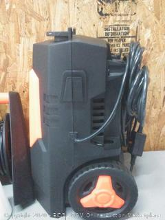 mrliance 3500PSI Electric Pressure Washer(Retails $194) (powers on)