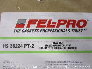 Fel-Pro Head Set