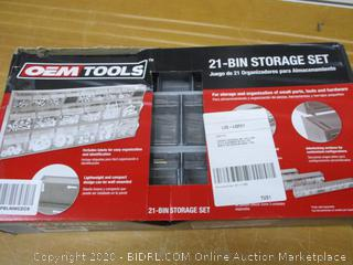 Storage Set