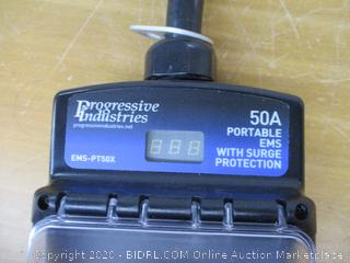 Portable Surge Protector