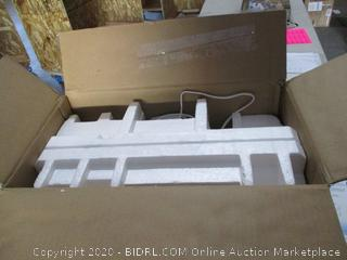 Brother Project Runway Sewing Machine (Retail price $125)