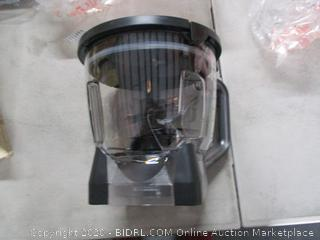 Ninja Mega Kitchen System Blender/Food Processor (Retail Price $149.99)