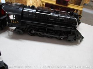 Lionel Hogwarts Express Electric O Gauge Model Train Set w/ Remote (RETAIL$299)