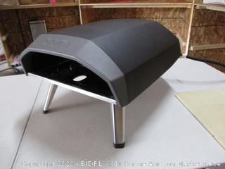 Ooni Koda Outdoor Pizza Oven, Pizza Maker, Portable Oven, Gas Oven, Award Winning Pizza Oven (RETAIL$329)