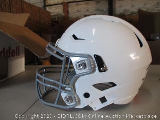 Riddell Protect and Perform Speed Flex Youth Football Helmet (RETAIL $339)