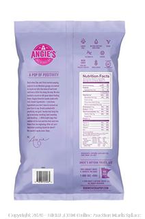 Angie's BOOMCHICKAPOP® Kettle Corn Popcorn Gluten Free 2 count