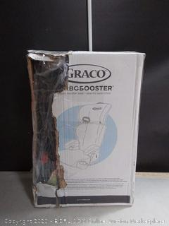 Graco 1893811 Highback Turbo Booster Go Green  (online $44)