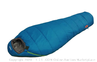 UPC 617407023701 High Peak Alpinzino Summit 20 Sleeping Bags