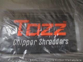 Tazz Chipper Shredder