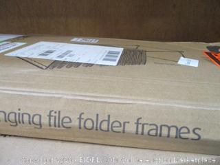 Hanging File Folder Frames