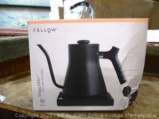 Electric Pour-Over Kettle