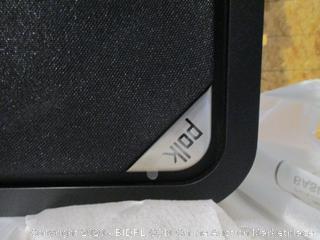"Polk HTS10 10"" Powered Subwoofer w/ Power Port Technology"