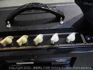 VOX Guitar Amplifier