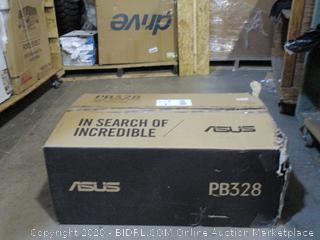 """ASUS 32"""" LCD Monitor"""
