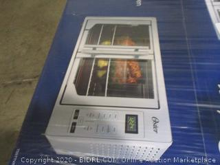 Oster Digital Countertop Oven (Sealed) (Box Damage)