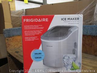 Frigidaire Ice Cream Maker