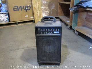 Pyle Pro Audio PA System