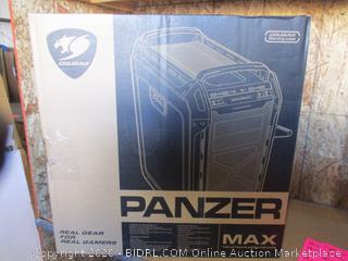 Panzer Max Gaming Case