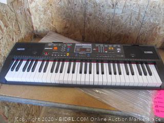 Sound Master Keyboard