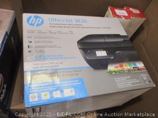 HP OfficeJet 3830 Home Office Printer