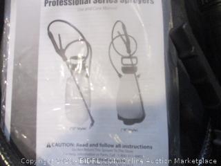 Smith Professional Sprayer