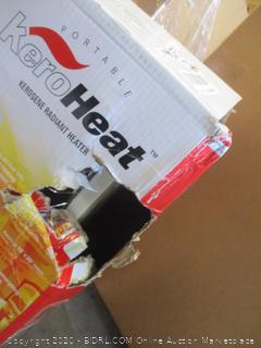 Kerosene Radiant Heater