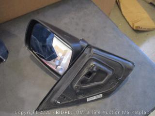 Automotive Side Mirror